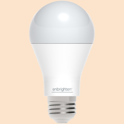 Huntsville smart light bulb