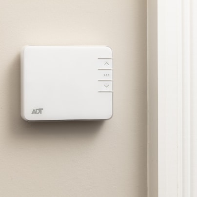 Huntsville smart thermostat adt